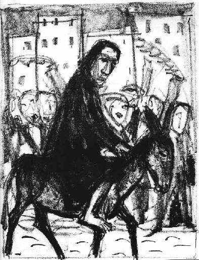 Matthäus Evangelium Text